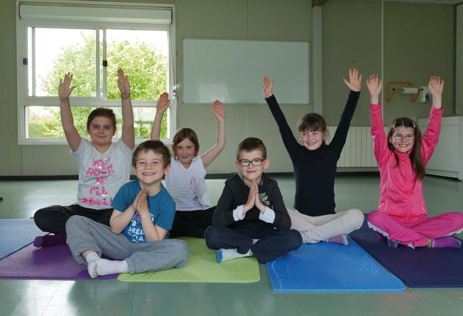 formation yoga bretagne